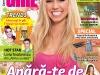 Bravo Girl! ~~ Cadou: al doilea volum din seria FETELE GALLAGHER ~~ 4 Septembrie 2012 (nr. 18) ~~ Pret revista+carte: 11 lei
