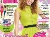Bravo! Girl ~~ Cover girl: Alexia Talavutis ~~ 3 Aprilie 2012 (nr. 7)