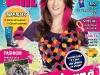 Bravo Girl! ~~ Cover girl: Andrada Popa  ~~ 11 Decembrie 2012 (nr. 25)