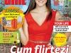 Bravo Girl! ~~ Coperta: Gloria Melu (din PARIU CU VIATA) ~~ Cadou: al 3-lea volum din seria FETELE GALLAGHER ~~ 18 Septembrie 2012 (nr. 19) ~~ Pret revista+carte: 11 lei