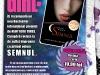 Promo SEMNUL, de P.C. Cast si Kristin Cast prima carte din seria CASA NOPTII ~~ impreuna cu revista Bravo Girl! din 27 Noiembrie 2012 ~~ Pret pachet: 11 lei