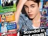 Bravo ~~ Cover boy: Justin Bieber ~~ 3 Iulie 2012 (nr. 14)
