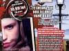 Promo ACADEMIA VAMPIRILOR, de Richelle Mead ~~ Volumul 3 ATINGEREA UMBRELOR. PARTEA A 2-A se vinde impreuna cu revista BRAVO din 23 Oct 2012 ~~ Pret revista+carte: 11 lei