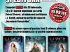 Promo Bravo si trilogia CERCUL SECRET, de L.J. Smith ~~ Pret revista+carte=11 lei ~~ Aparitii: 27 Feb., 13 Mar. si 27 Mar. 2012