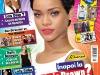 Bravo! ~~ Cover girl: Rihanna ~~ 25 Septembrie 2012