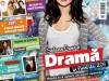 Bravo ~~ Cover girl: Selena Gomez ~~ 3 Ianuarie 2012 (nr. 1)