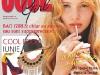 Cool Girl ~~ Cover girl: Jennifer Lawrence ~~ Iunie 2012
