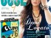 Cool Girl ~~ Cover girl: Demi Lovato ~~ Iulie 2012