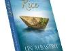 Romanul UN ALBASTRU INFINIT, de Luanne Rice ~~ impreuna cu revista Libertatea pentru femei din 18 Ian 2013 ~~ Pret: 10 lei