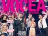 Story Romania ~~ Cover story: Vocea Romaniei ~~ 4 Ianuarie 2013 (nr. 1)