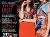 Promo revista  GLAMOUR ROMANIA ~~ Februarie 2013