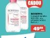 Oferta pentru apa micelara Bioderma Sensibio H2O din farmaciile Sensiblu ~~ valabila in perioada 7 Februarie - 27 Martie 2013