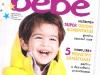 Revista SUPERBEBE ~~ Obezitatea infantila poate fi prevazuta inca de la nastere ~~ Februarie 2013