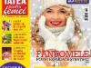 Libertatea pentru femei ~~ Fantomele pot fi explicate stiintific ~~ 1 Februarie 2013 (nr. 5)
