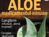 Sanatatea de azi ~~ Aloe, medicamentul minune ~~ Februarie 2013