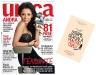 Promo revista Unica, editia Martie 2013