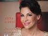 Etiquette Magazine ~~ Coperta: Adina Alberts ~~ Martie 2013