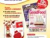 Oferta de abonament la revista Good Food ~~ 4-31 Martie 2013