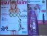 Unul dintre cadourile revistei MARIE CLAIRE, editia Martie 2013