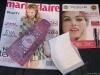 Inserturile revistei MARIE CLAIRE, editia Martie 2013