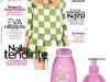 Promo revista Marie Claire Romania, editia Martie 2013