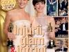 Story Romania ~~ Cover story: Oscar, noaptea cea mai lunga ~~ 1 Martie 2013