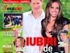 OK! Magazine Romania ~~ Numar aniversar 3 ani ~~ Cover people: Britney Spears si Printul Harry ~~ 8 Martie 2013