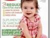 Mamica de azi ~~ 3 reguli care-l fac mare ~~ Aprilie 2013
