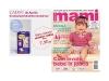 Revista MAMI ~~ Cadou: Scutece Carrefour Baby ~~ Aprilie 2013