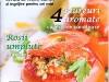 Bucate pentru copii ~~ 4 pireuri aromate cu legume sanatoase ~~ Aprilie 2013 ~~ Pret: 2,90 lei