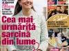 Story Romania ~~ Cover story: cea mai urmarita sarcina din lume ~~ 26 Aprilie 2013
