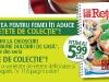 Promo Libertatea pentru femei RETETE DE COLECTIE: Dulciuri de casa nr. 1/2012 ~~ impreuna cu revista AVANTAJE, editia Mai 2013 ~~ Pret pachet: 7,90 lei
