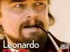 TABU MEN ~~ Cover man: Leonardo DiCaprio ~~ Primavara-Vara 2013