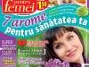 Click! pentru femei ~~ 7 arome pentru sanatatea ta ~~ 10 Mai 2013