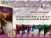 Ziarul Libertatea ~~ Colectia IUBIRI DE POVESTE ~~ 8 carti ~~ din 23 Mai 2013 ~~ Pret pachet: 14 lei