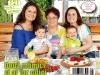 Practic in bucatarie ~~ 121 retete gustoase ~~ nr. 6 / 2013
