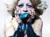 All Hallow Magazine ~~ Coperta: Luminita Gheorghiu ~~ Vara 2013