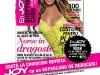 JOY Romania ~~ Cover girl: Beyonce ~~ Iunie 2013