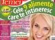 Revista Click pentru femei ~~ cele 9 alimente care te intineresc ~~ 21 Iunie 2013