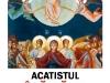 Carticica ACATISTUL INALTARII DOMNULUI ~~ impreuna cu revista Femeia de azi nr. 22 ~~ 6 Iunie 2013