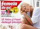 Revista FEMEIA DE AZI ~~ Dieta cu ce ai prin frigider ~~ nr. 25 ~~ 27 Iunie 2013