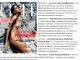 Promo pentru revista ELLE Romania, editia Iulie 2013
