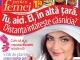 Revista Click pentru femei ~~ E vremea vinetelor inmiresmate ~~ 12 Iulie 2013