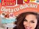 Click pentru femei ~~ Dieta cu dulciuri ~~ 16 August 2013