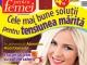 Revista Click pentru femei ~~ Cele mai bune solutii pentru tensiunea marita ~~ 9 August 2013
