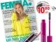 Promo pentru revista FEMEIA ~~ Cadou: mascara Yves Rocher ~~ Pret pachet: 11 lei ~~ Septembrie 2013