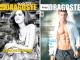 Revista Tango Marea Dragoste ~~ Coperta: Lavinia Pintea Tatomir si Dorian Popa ~~ Septembrie 2013