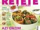 Bucataria de azi RETETE ~~ Azi gatim legume umplute ~~ Septembrie 2013