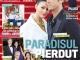 OK! Magazine ~~ Coperta: Monica Bellucci si Vincent Cassel ~~ Supliment: 30 de ani de Bon Jovi ~~ 6 Septembrie 2013