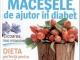 Revista Sanatatea de azi ~~ Macesele, de ajutor in diabet ~~ Septembrie 2013